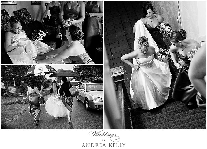 conference center altoona pa wedding by andrea kelly photography
